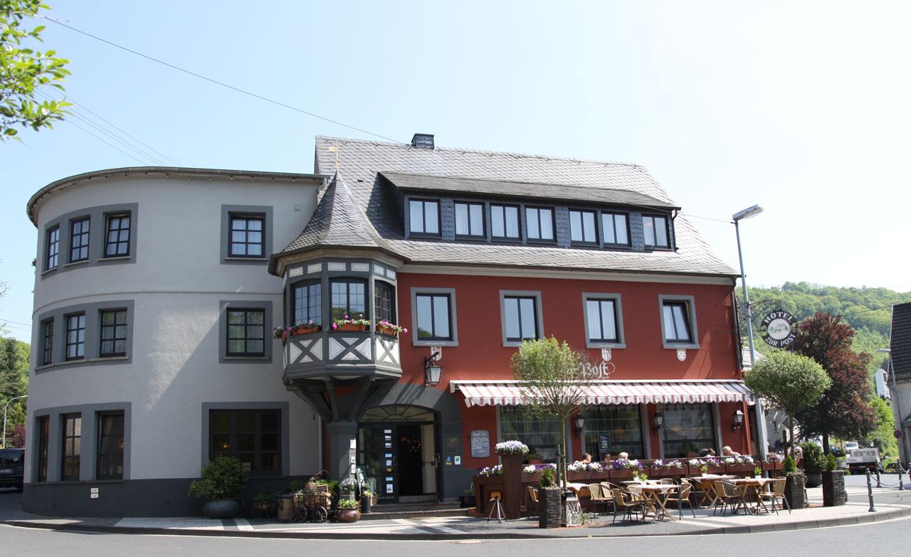 Training Beter In De Bergen HOTEL 3