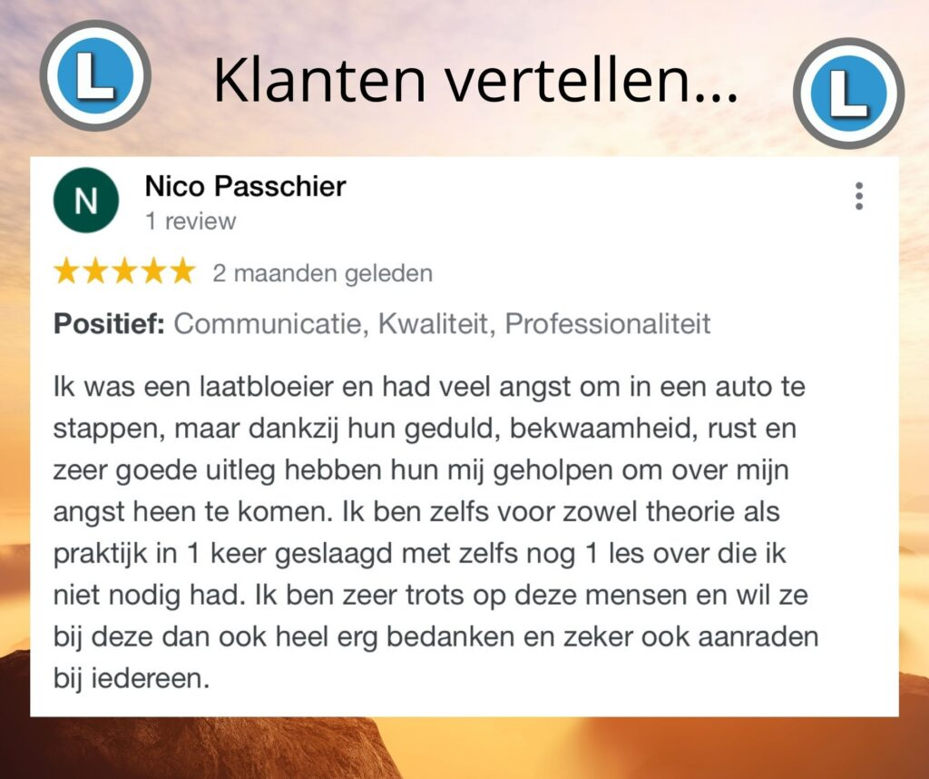 Review Nico