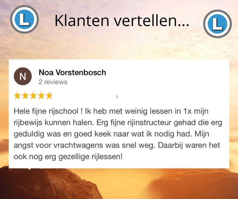 Review Noa